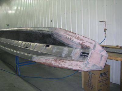 Custom Boat Repair and Maintenance - Guck Inc - Bristol, Rhode